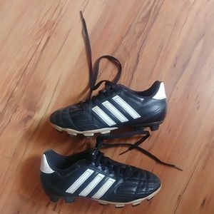 Adidas Youth Soccer shoes
